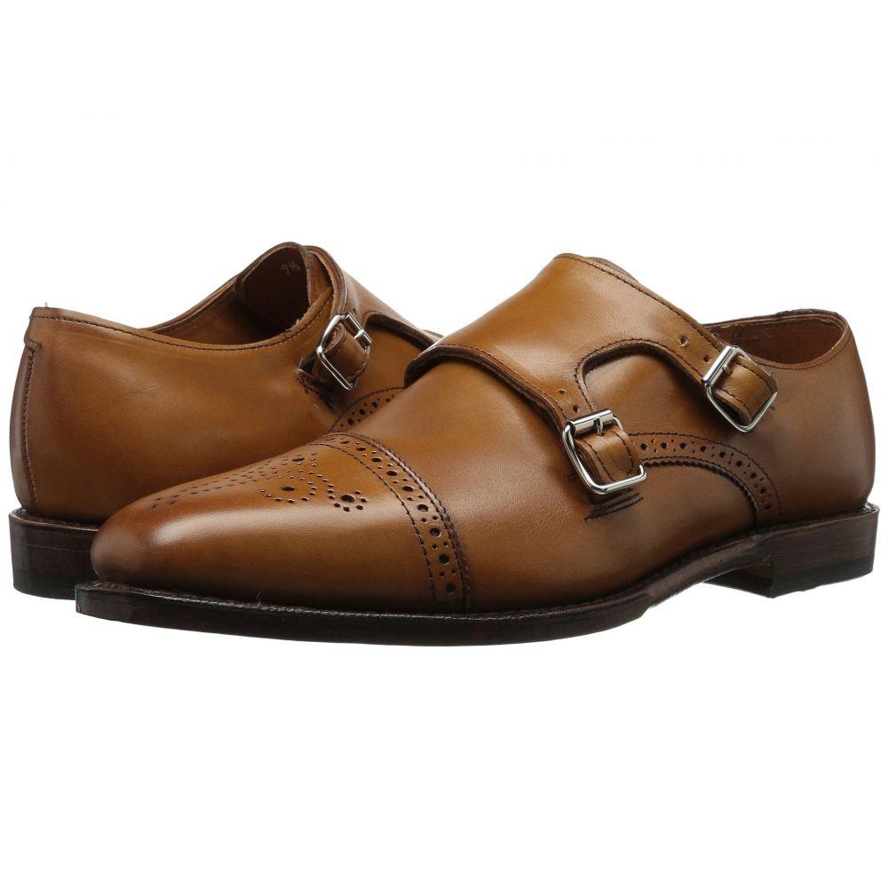 アレン エドモンズ Allen Edmonds メンズ シューズ・靴 革靴・ビジネスシューズ【St.John's】Walnut