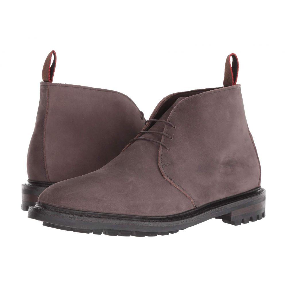 アレン エドモンズ Allen Edmonds メンズ シューズ・靴 ブーツ【Surrey Chukka】Brown