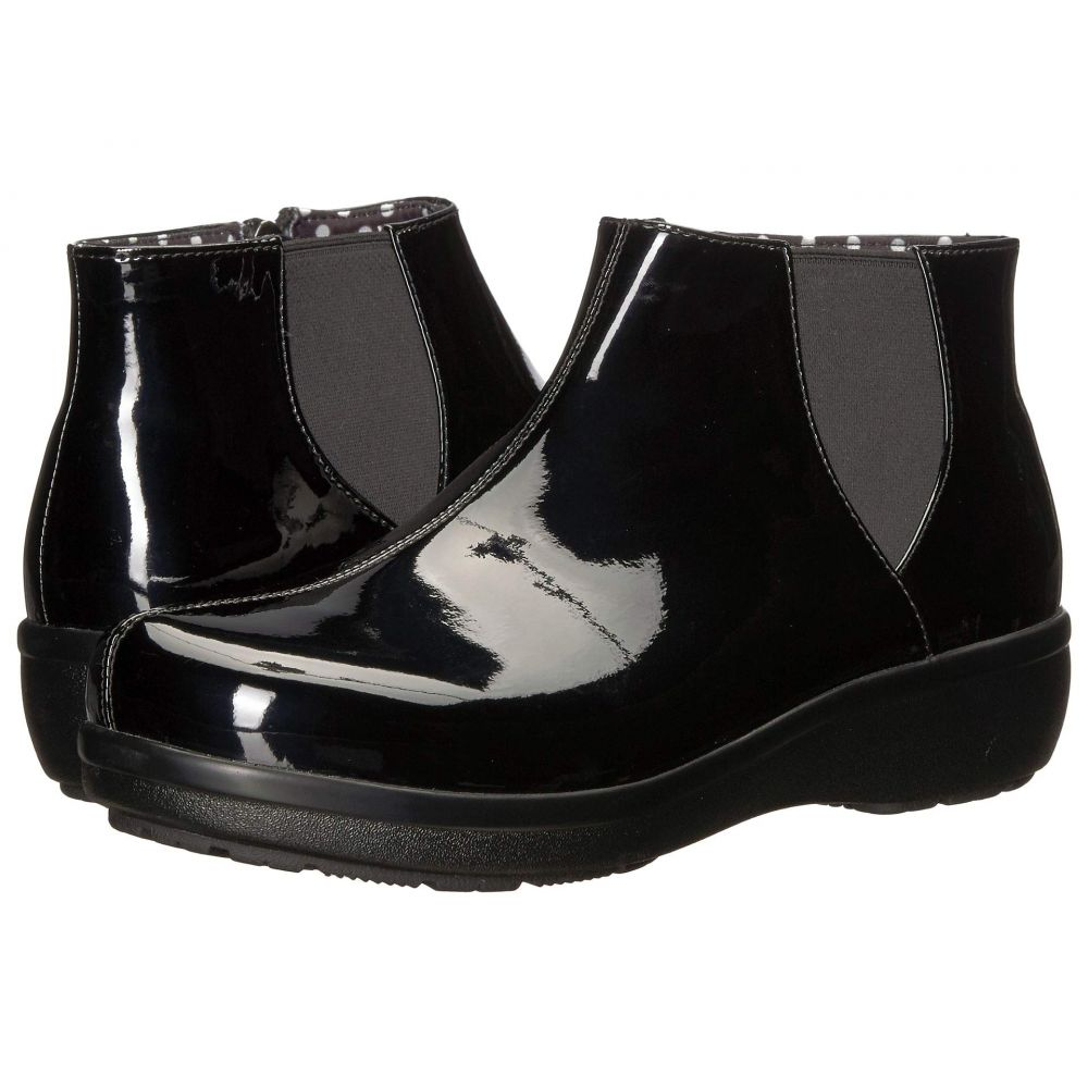 アレグリア Alegria レディース シューズ・靴 ブーツ【Climatease】Black Patent