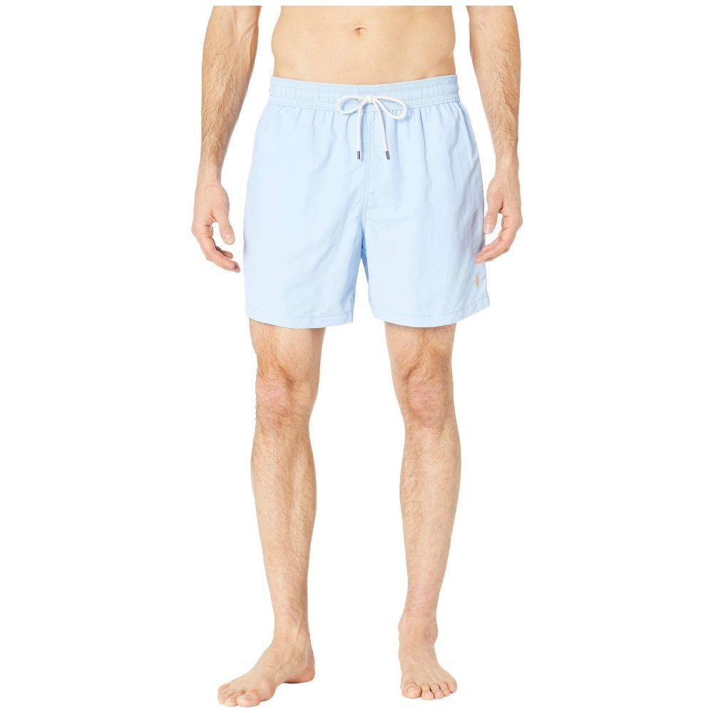 ラルフ ローレン Polo Ralph Lauren メンズ 水着・ビーチウェア 海パン【Nylon Traveler Swim Shorts】Baby Blue, 蒲屋忠兵衛商店:a4328a04 --- asc.ai