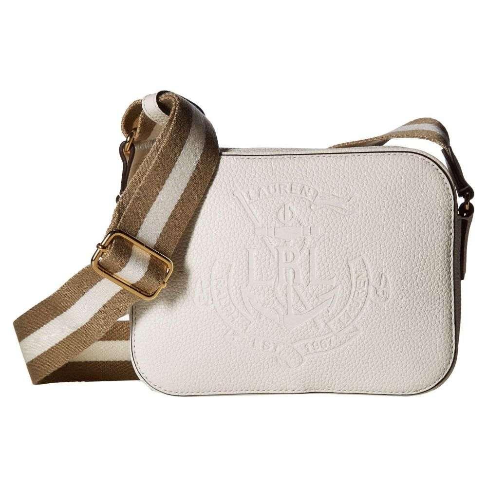 ラルフ ローレン LAUREN Ralph Lauren レディース バッグ【Huntley Camera Bag】Vanilla