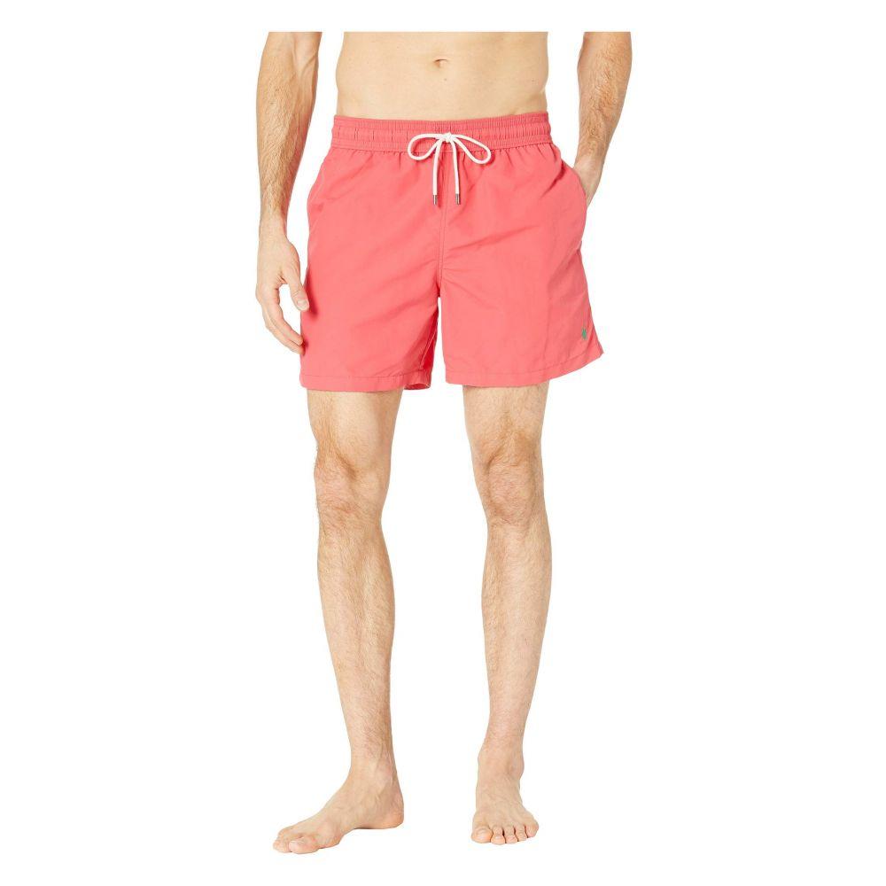 ラルフ ローレン Polo Ralph Lauren メンズ 水着・ビーチウェア 海パン【Nylon Traveler Swim Shorts】Cactus Flower