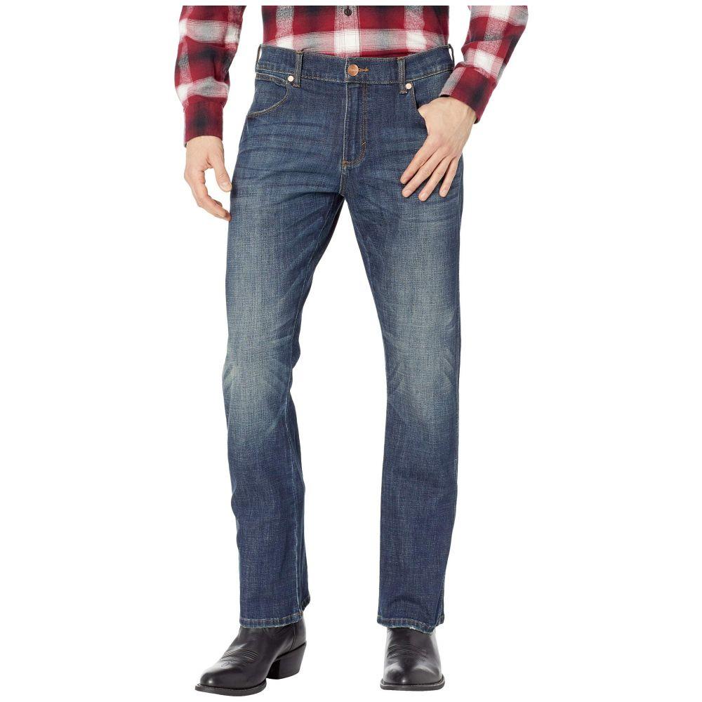 ラングラー Wrangler メンズ ボトムス・パンツ ジーンズ・デニム【Retro Premium Slim Boot Jeans】Lucas