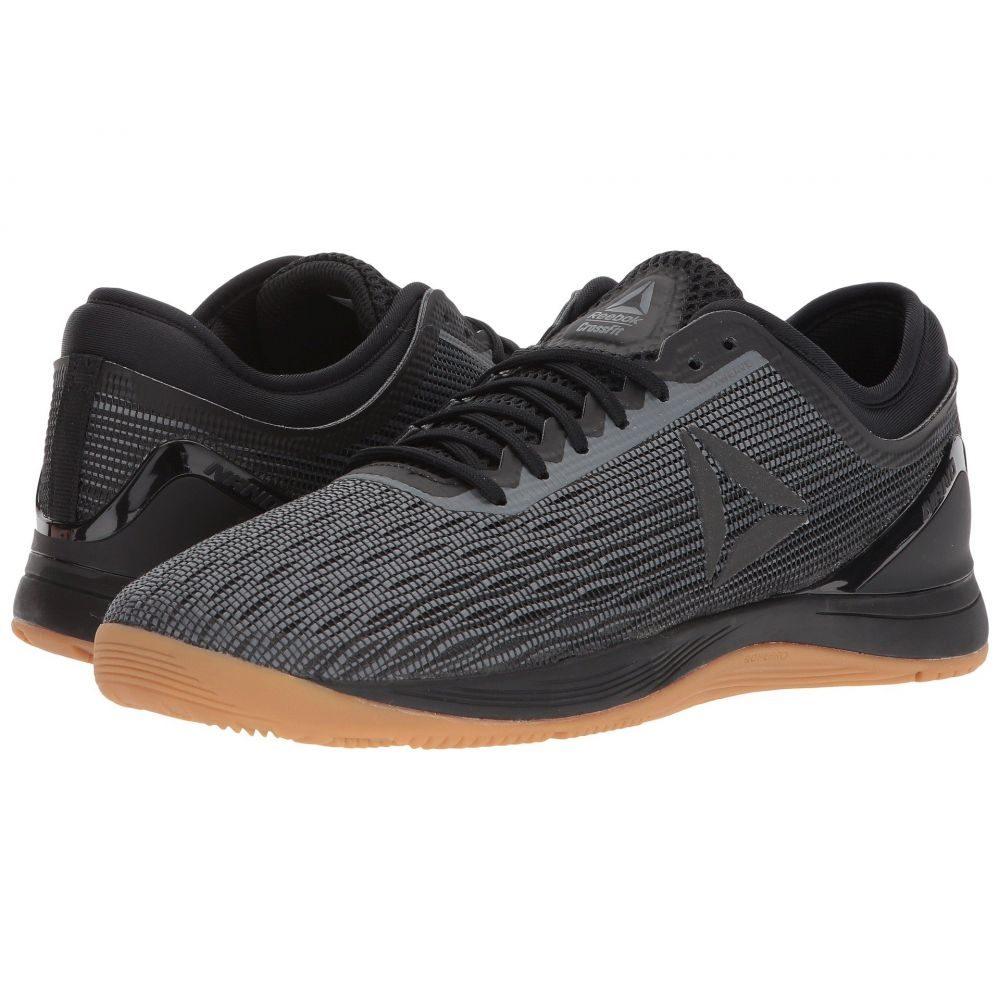 リーボック Reebok メンズ シューズ・靴 スニーカー【CrossFit Nano 8.0】Black/Alloy/Gum
