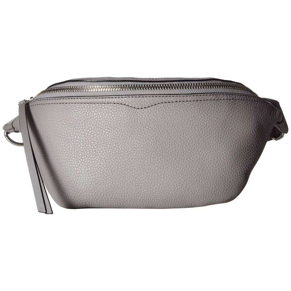 レベッカ ミンコフ Rebecca Minkoff レディース バッグ ボディバッグ・ウエストポーチ【Bree Belt Bag】Grey