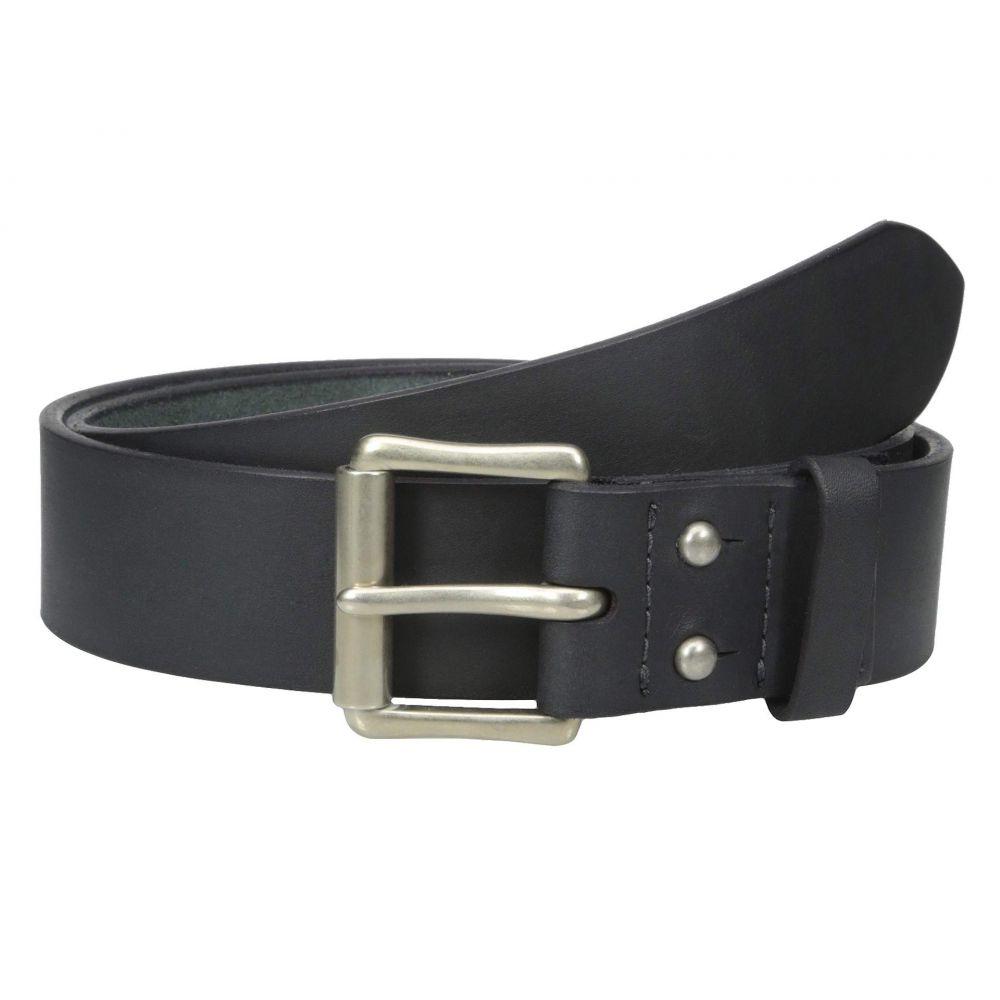 レッドウィング Red Wing Heritage メンズ ベルト【1 1/2' Pioneer Leather Belt】Black