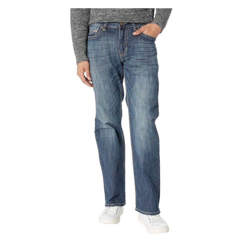ロックアンドロールカウボーイ Rock and Roll Cowboy メンズ ボトムス・パンツ ジーンズ・デニム【Reflex Double Barrel Jeans in Dark Wash M0S8654】Dark Wash