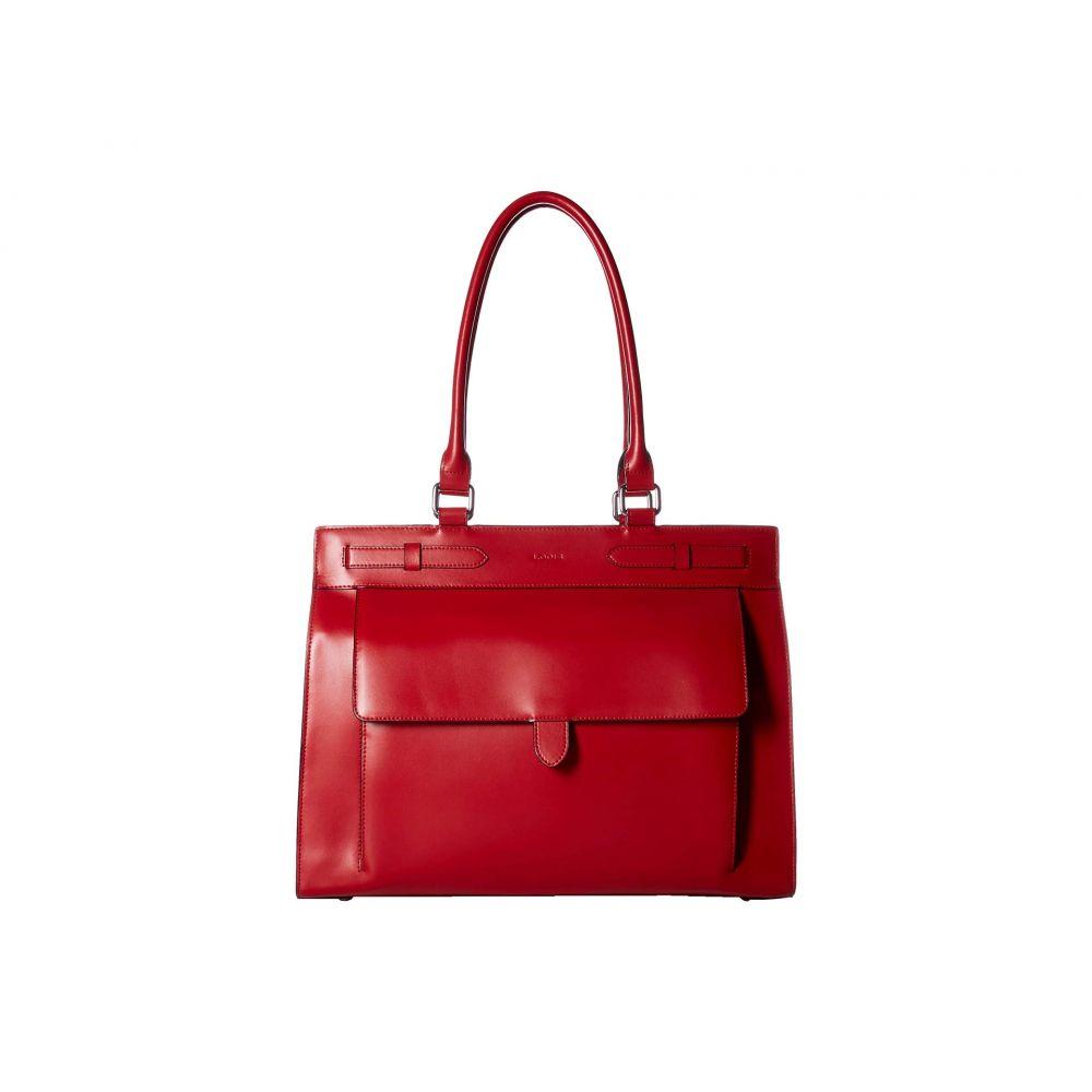 ロディス アクセサリー Lodis Accessories レディース バッグ【Audrey RFID Eileen Large Brief】Red