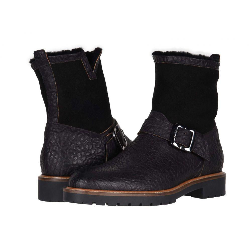 ロス & スノー Ross & Snow メンズ シューズ・靴 ブーツ【Federico SP】Rugged Black