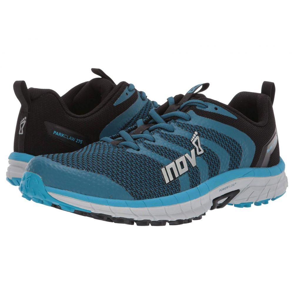 イノヴェイト inov-8 メンズ ランニング・ウォーキング シューズ・靴【Parkclaw 275 Knit】Blue/Green/Grey