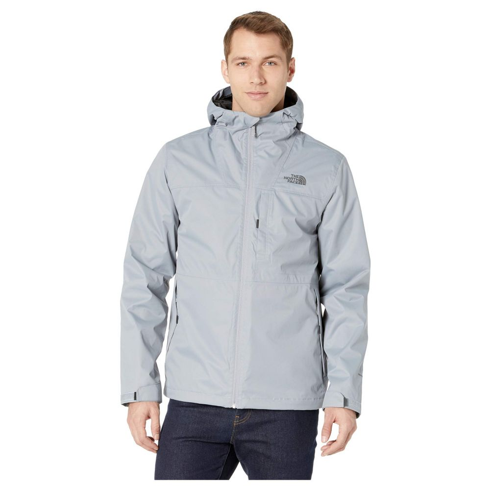 ザ ノースフェイス The North Face メンズ アウター ジャケット【Arrowhead Triclimate Jacket】Mid Grey