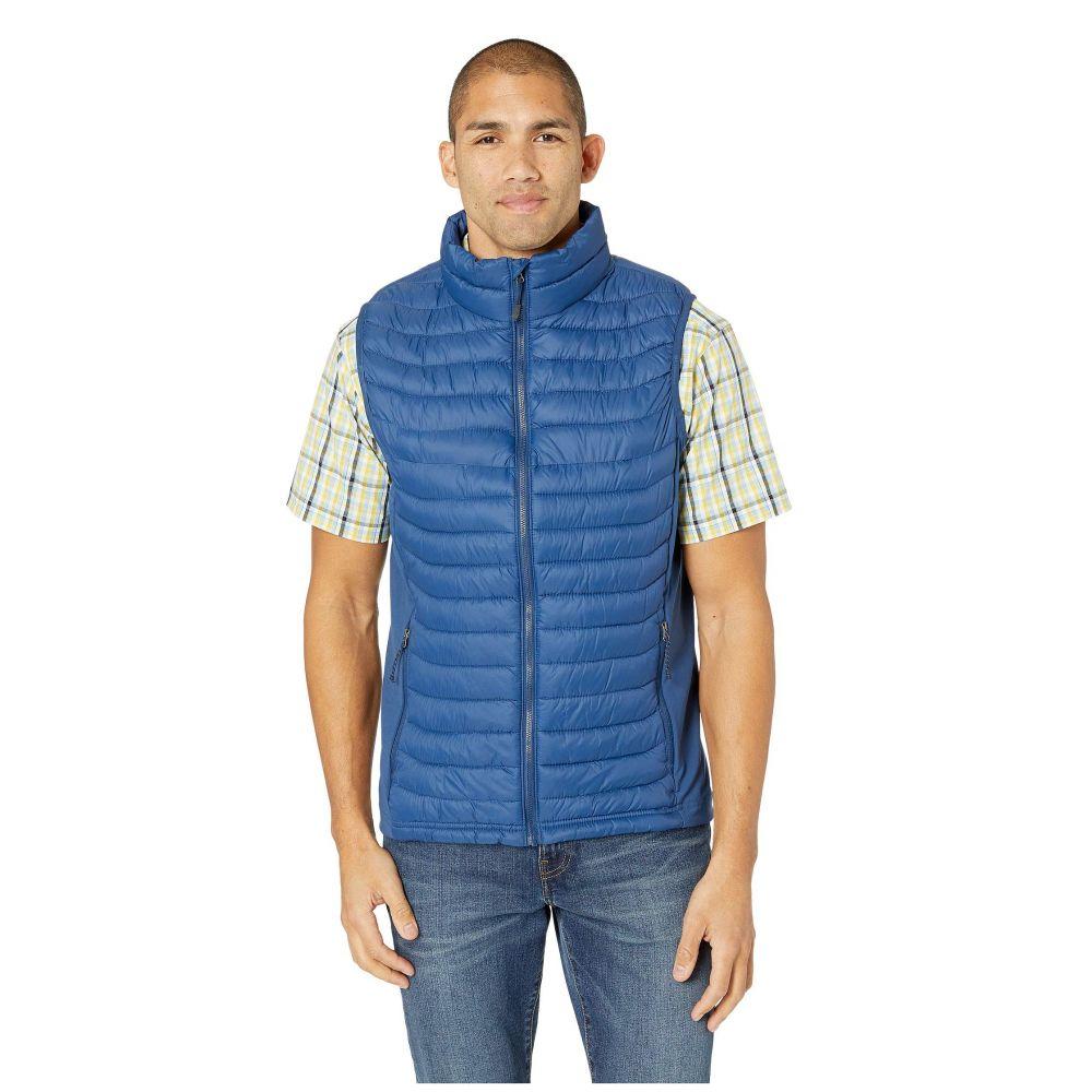 コロンビア Columbia メンズ トップス ベスト・ジレ【Powder Pass(TM) Vest】Carbon