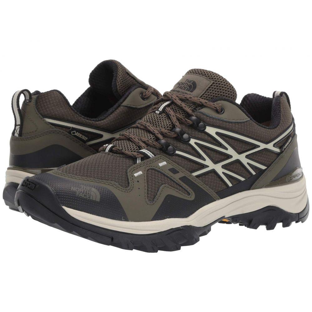 ザ ノースフェイス The North Face メンズ ハイキング・登山 シューズ・靴【Hedgehog Fastpack GTX】New Taupe Green/TNF Black