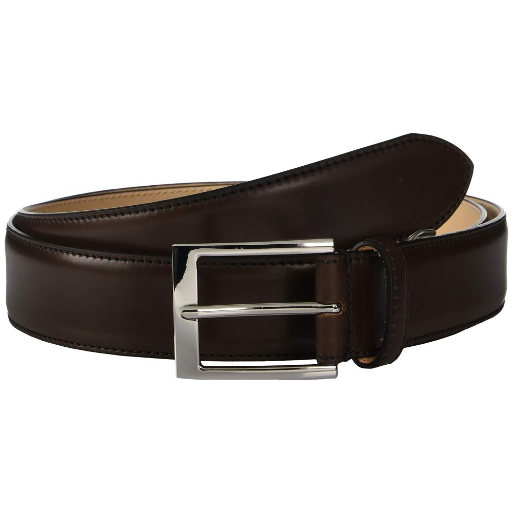トゥーブートニューヨーク To Boot New York メンズ ベルト【Parma Belt】Marrone