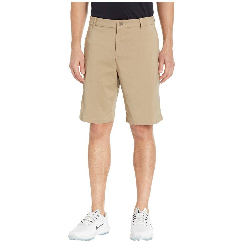 ナイキ Nike Golf メンズ ボトムス・パンツ ショートパンツ【Flex Core Shorts】Khaki/Khaki