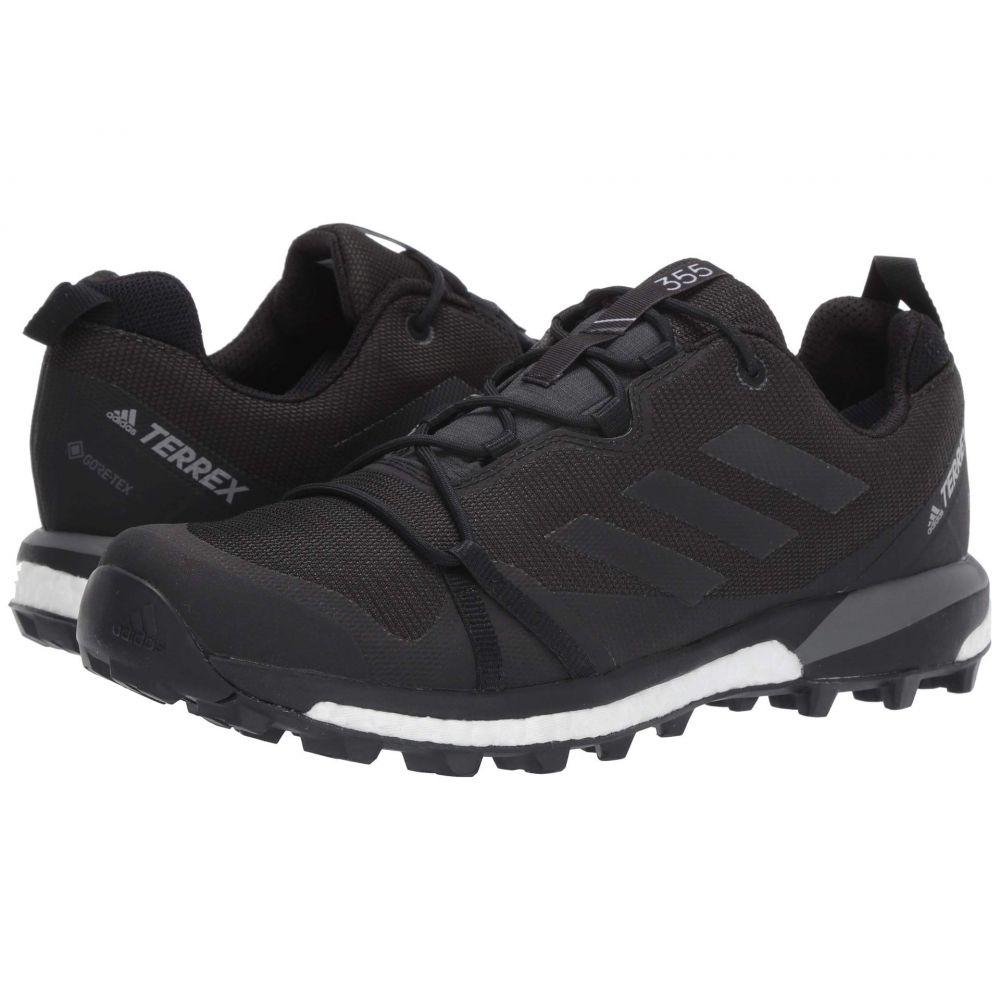 アディダス adidas Outdoor メンズ ハイキング・登山 シューズ・靴【Terrex Skychaser LT GTX】Carbon/Black/Grey Four