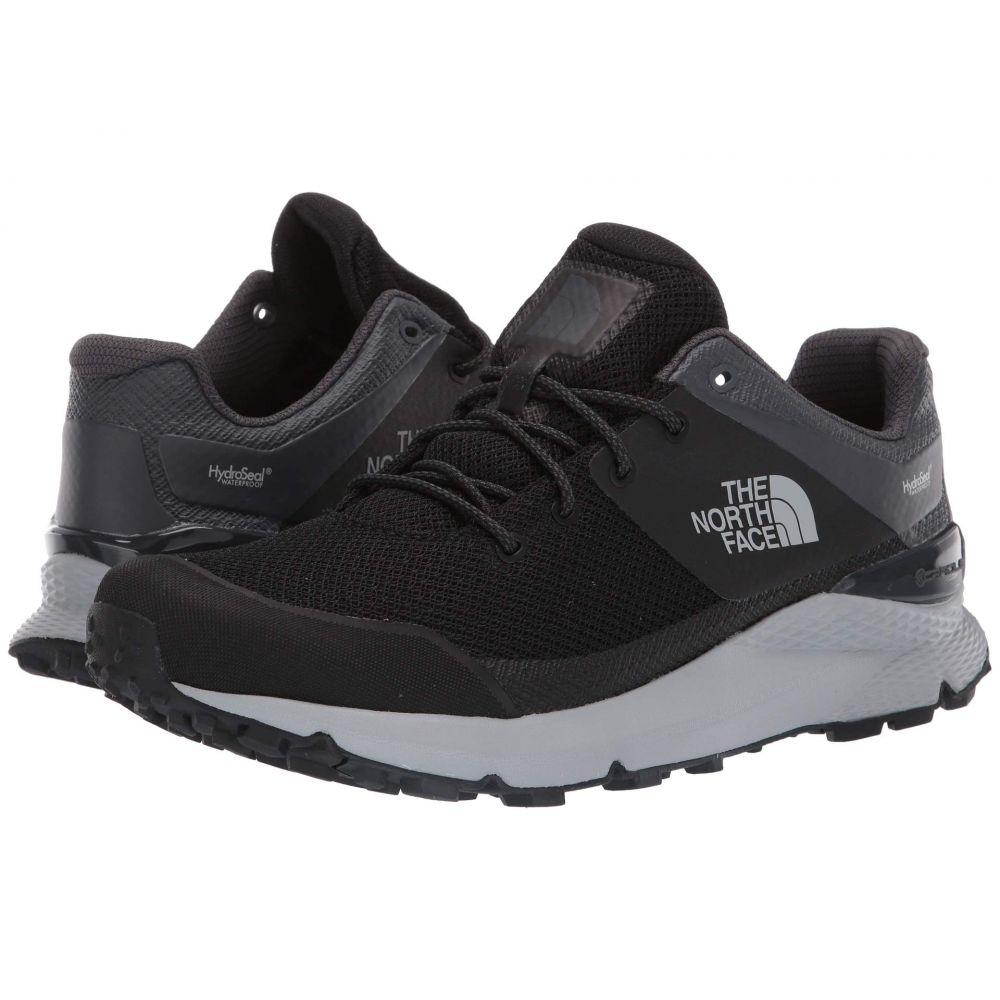 ザ ノースフェイス The North Face メンズ ハイキング・登山 シューズ・靴【Vals WP】TNF Black/Ebony Grey