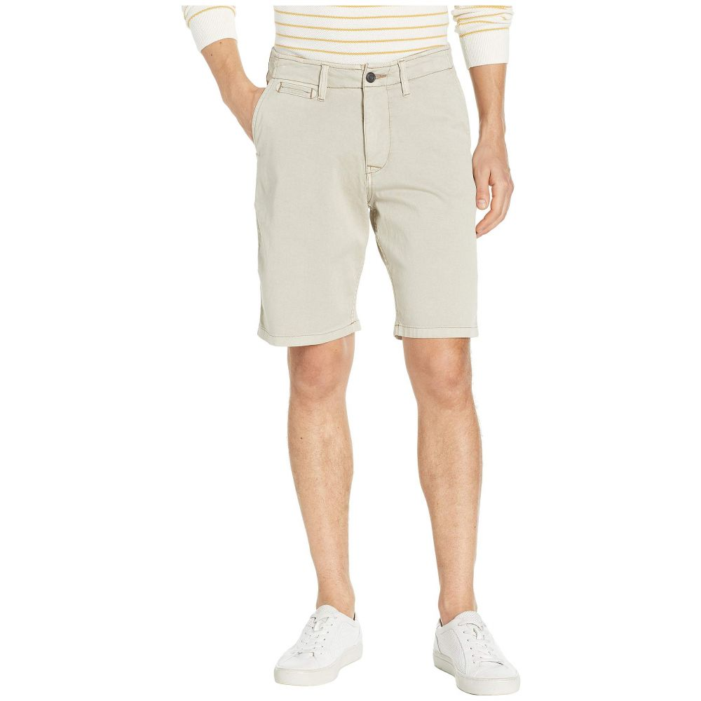 ラッキーブランド Lucky Brand メンズ ボトムス・パンツ ショートパンツ【Flat Front Shorts】Moonstruck