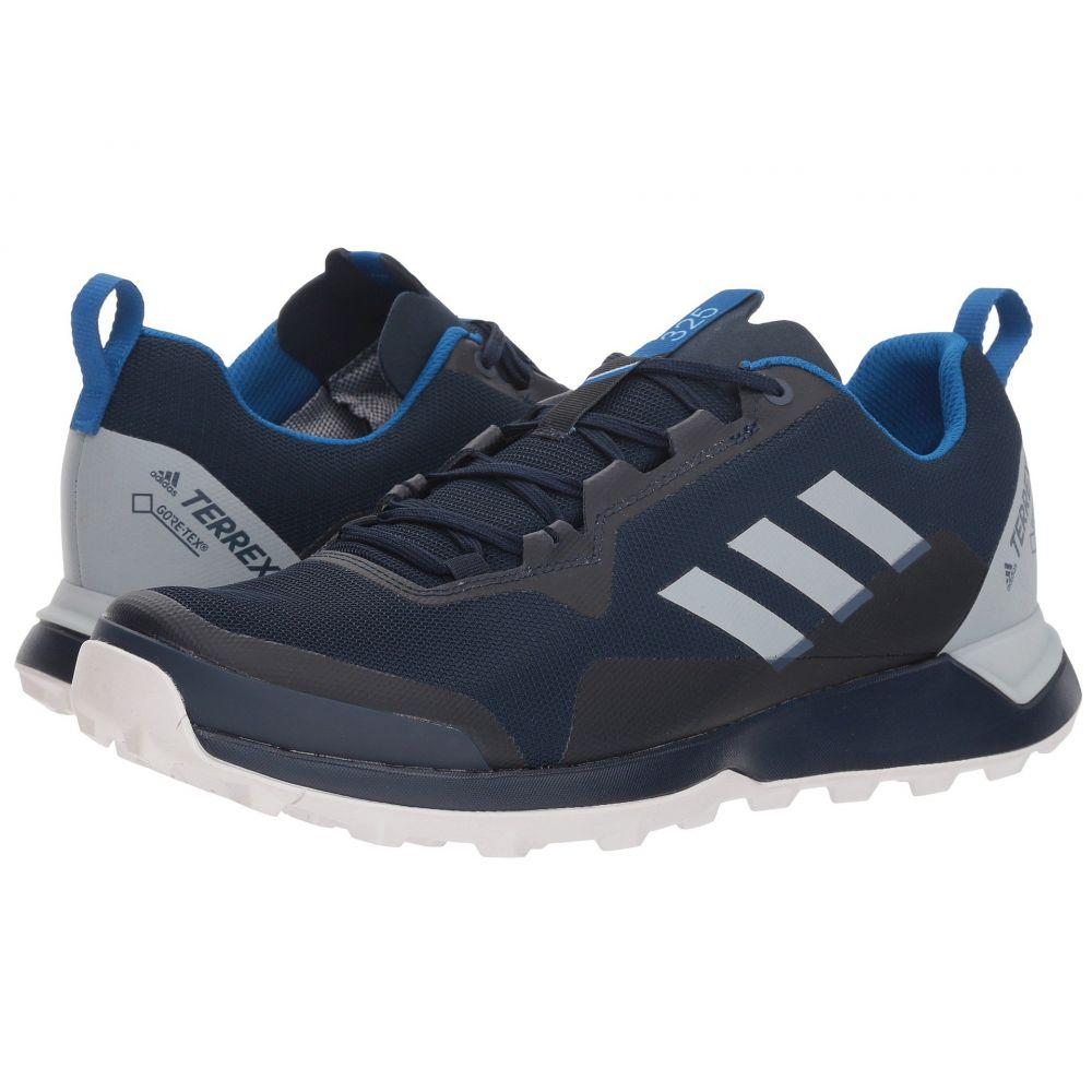 アディダス adidas Outdoor メンズ ランニング・ウォーキング シューズ・靴【Terrex CMTK GTX】Collegiate Navy/Grey One/Blue Beauty