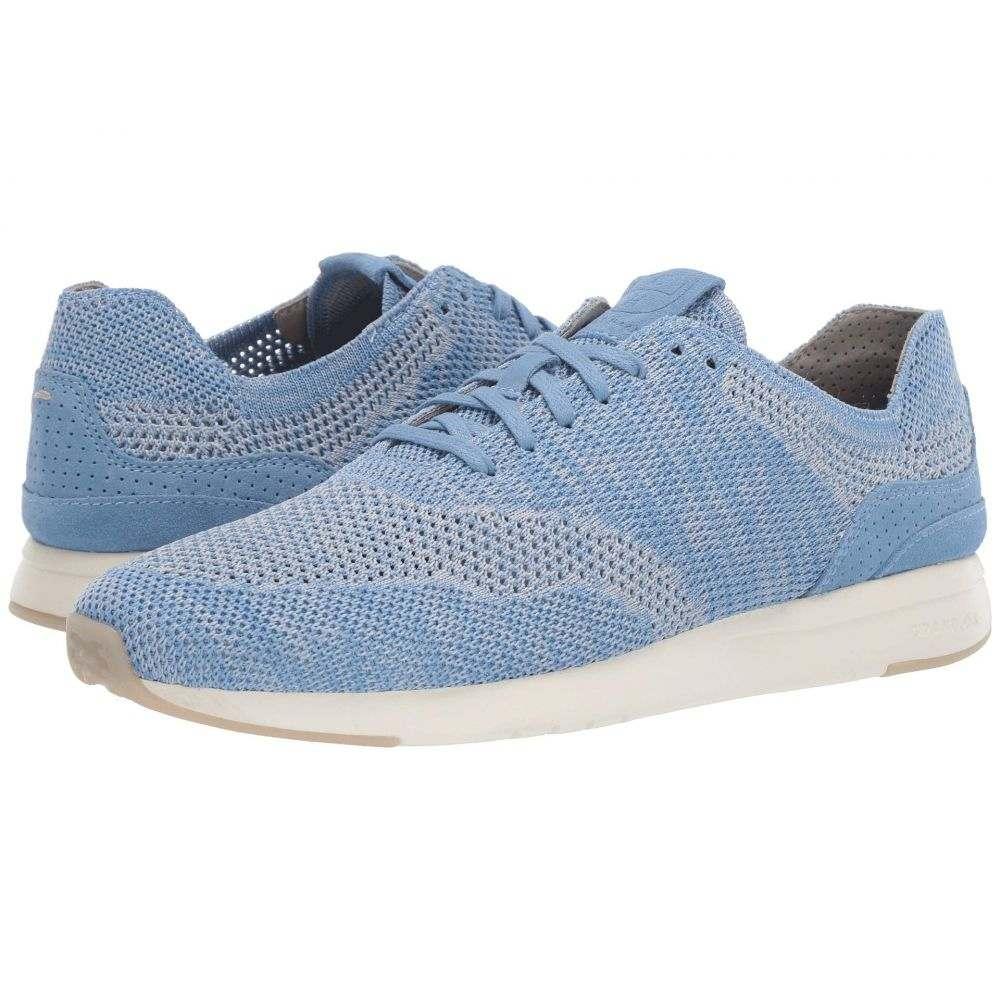 コールハーン Cole Haan メンズ ランニング・ウォーキング シューズ・靴【Grandpro Stitchlite Running Sneaker】Zen Blue Heathered