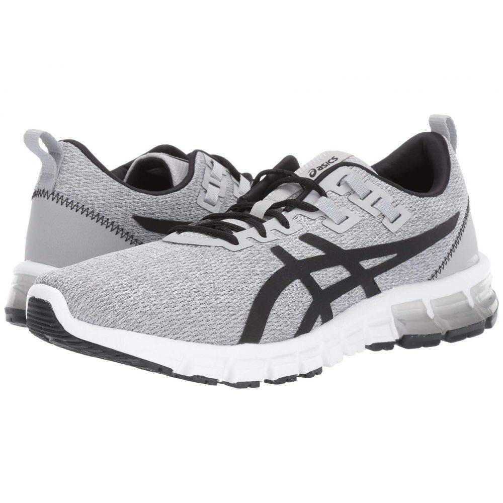 アシックス ASICS メンズ ランニング・ウォーキング シューズ・靴【GEL-Quantum 90】Mid Grey/Black