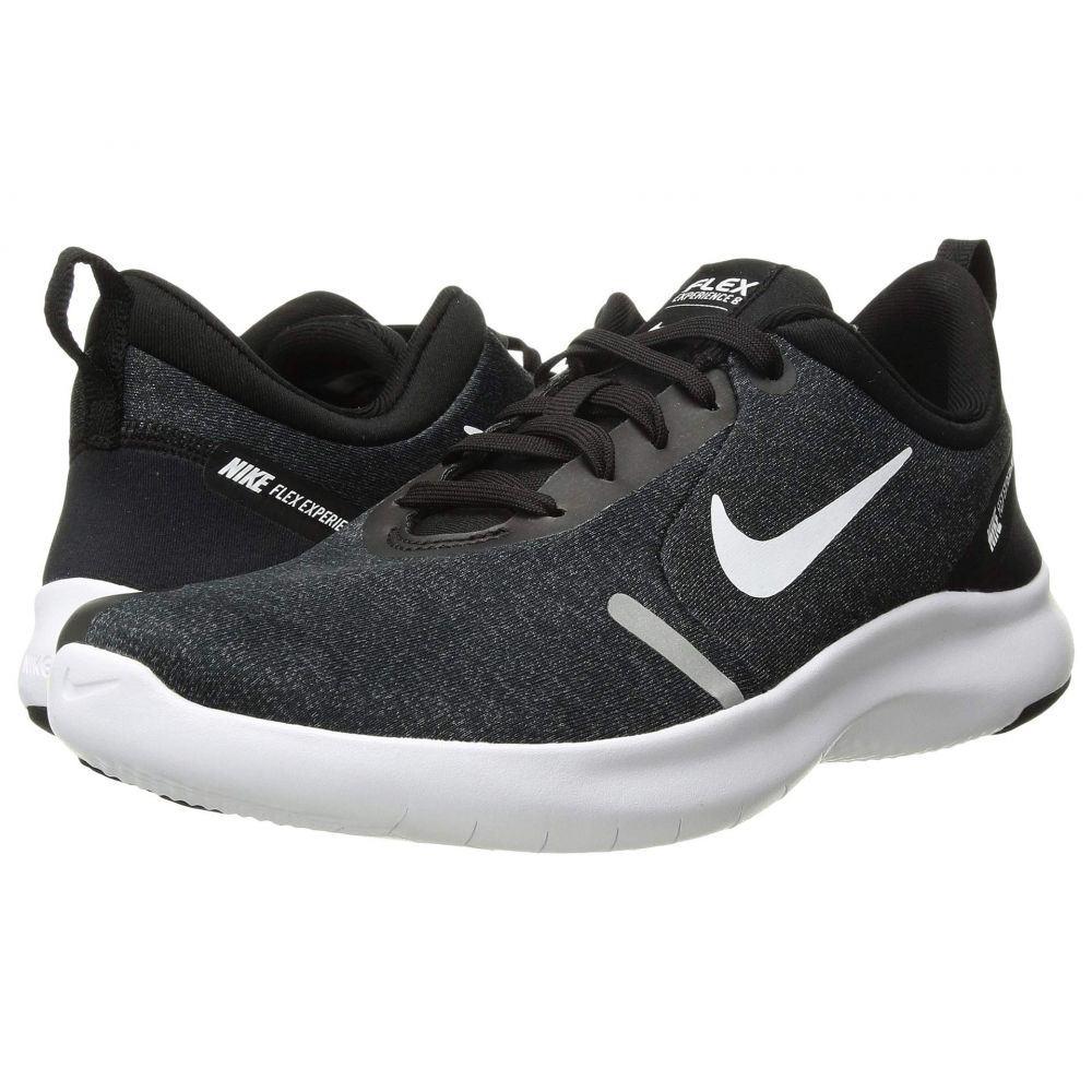 ナイキ Nike メンズ ランニング・ウォーキング シューズ・靴【Flex Experience RN 8】Black/White/Cool Grey/Reflect Silver
