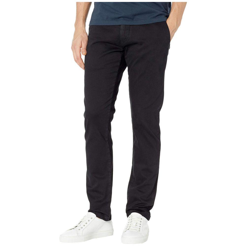 マーヴィ ジーンズ Mavi Jeans メンズ ボトムス・パンツ チノパン【Johnny Regular Rise Slim Chino in Black Sateen】Black Sateen