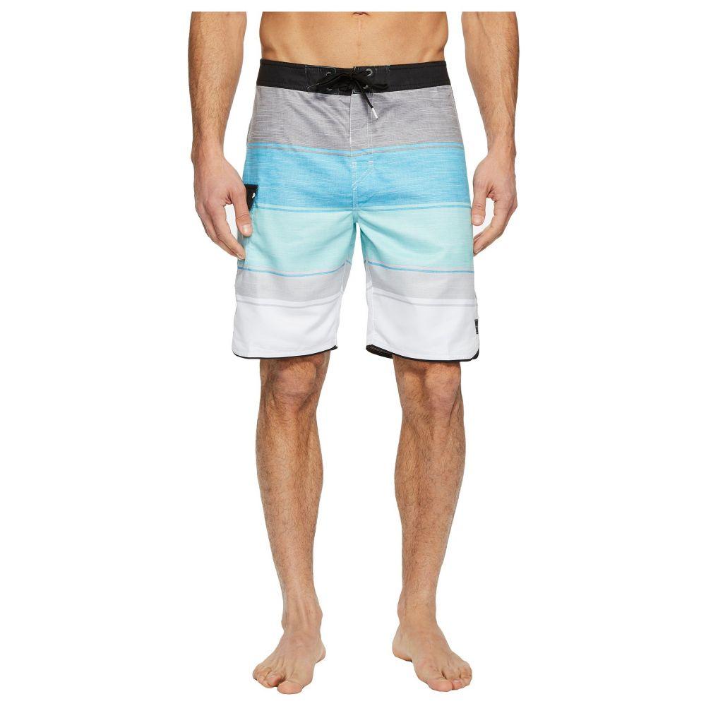 リップカール Rip Curl メンズ 水着・ビーチウェア 海パン【All Time Boardshorts】Light Blue