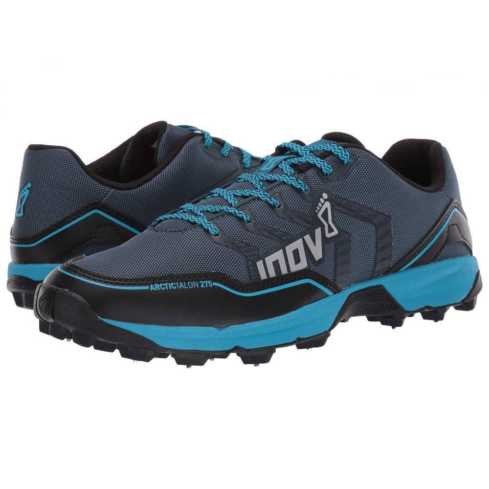 イノヴェイト inov-8 メンズ ランニング・ウォーキング シューズ・靴【ARCTICTALON 275】Blue Green/Black