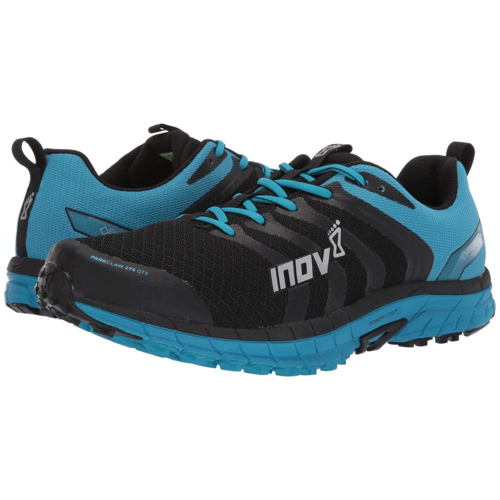 イノヴェイト inov-8 メンズ ランニング・ウォーキング シューズ・靴【Parkclaw 275】Black/Blue