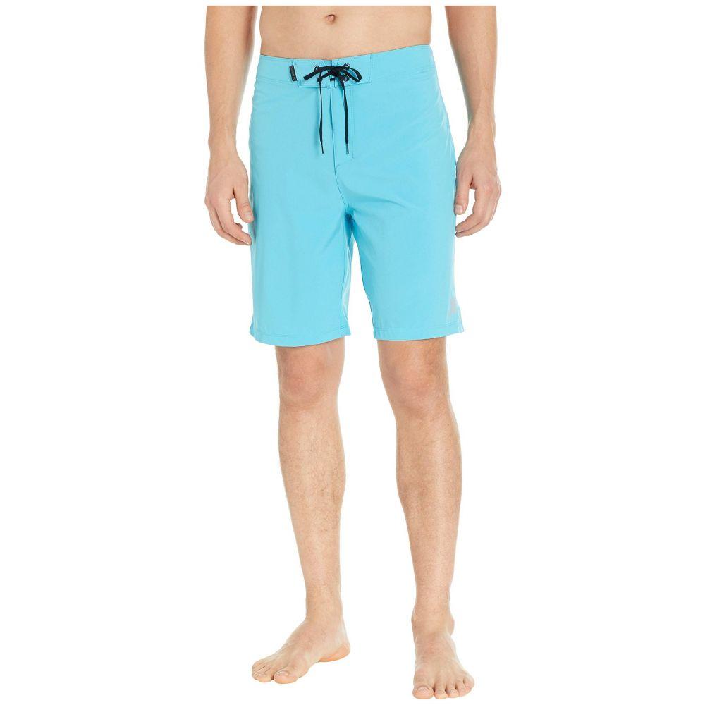 ハーレー Hurley メンズ 水着・ビーチウェア 海パン【Phantom One & Only 20' Stretch Boardshorts】Blue Fury, 南部町:9fe307c7 --- asc.ai