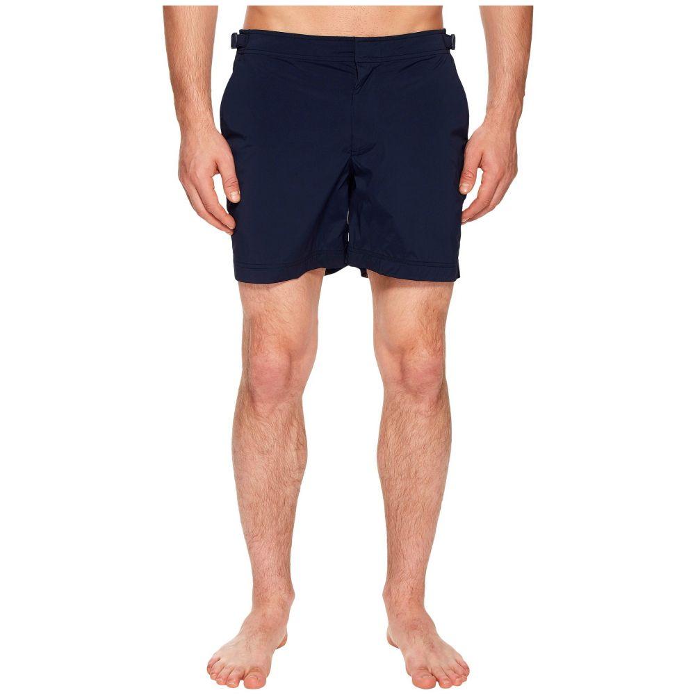 オールバー ブラウン Orlebar Brown メンズ 水着・ビーチウェア 海パン【Bulldog Sport Swim Shorts】Navy