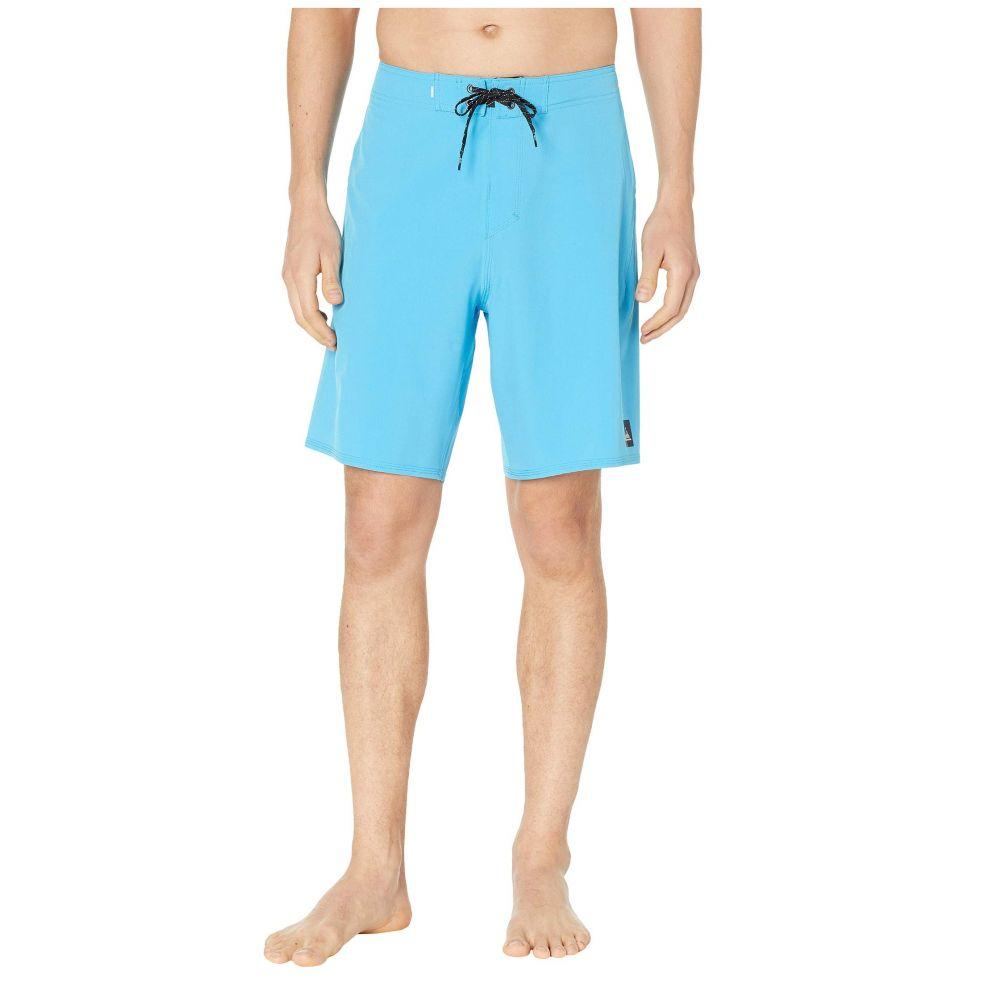 クイックシルバー Quiksilver メンズ 水着・ビーチウェア 海パン【Highline Kaimana 20' Boardshorts】Malibu Blue