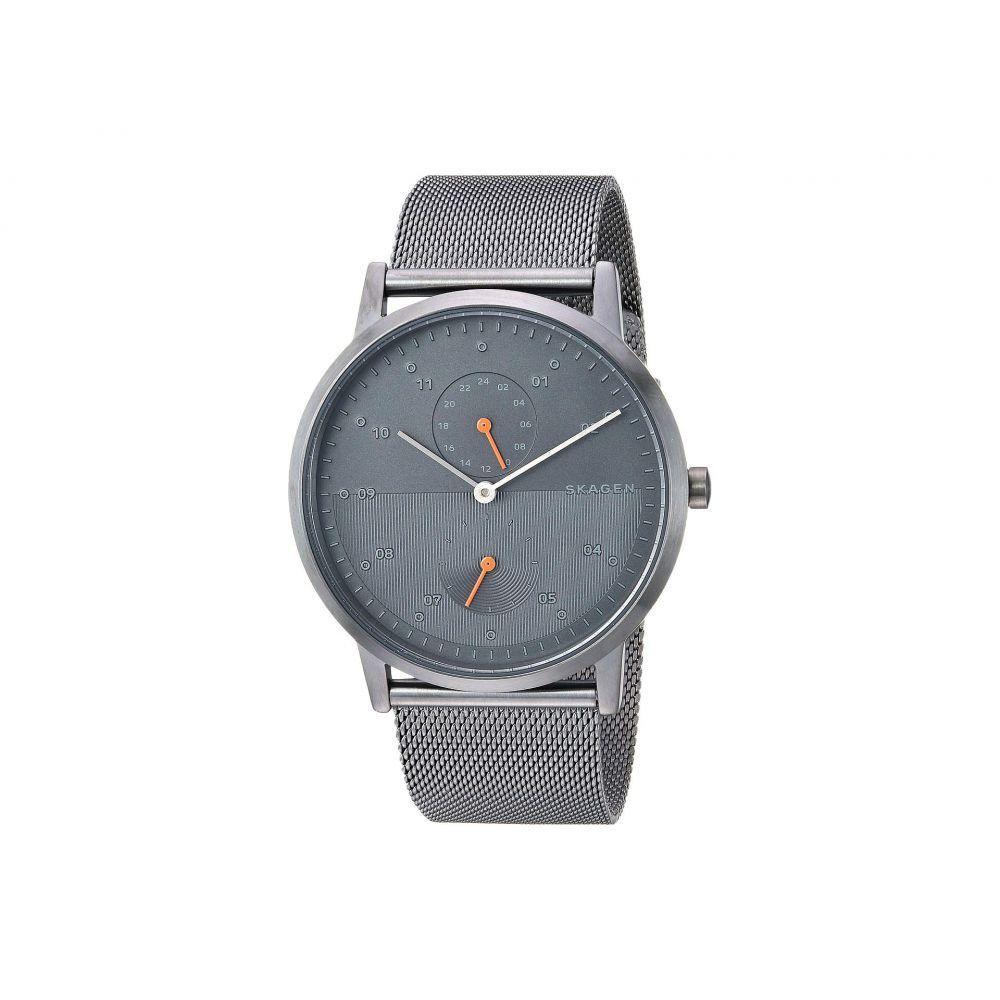 スカーゲン Skagen メンズ 腕時計【Kristoffer Multifunction - SKW6501】Gunmetal