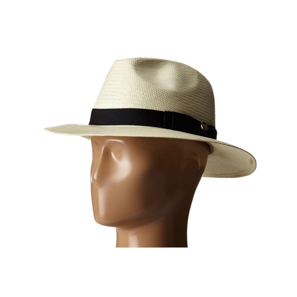 スカラ SCALA メンズ 帽子【Toyo Safari】Natural