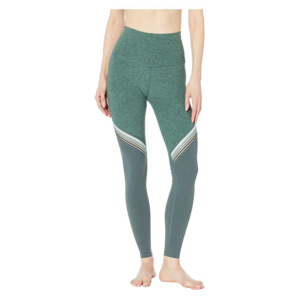 ビヨンドヨガ Beyond Yoga レディース Beyond インナー Block・下着 スパッツ Green/Dark・レギンス【All The Filament High-Waisted Long Leggings】Aloha Green/Dark Tropic Block, 信玄十穀屋:bbfaf56a --- stilus-szenvedelye.hu