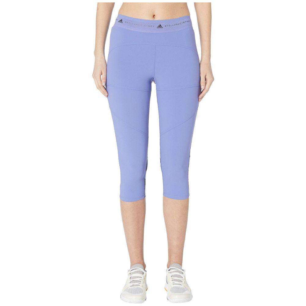 アディダス adidas by by Stella Purple McCartney レディース インナー 3/4・下着 スパッツ・レギンス【Run Adizero 3/4 Tights DW6799】Joy Purple, ファミリー庭園ネットショップ:7ef0eed9 --- stilus-szenvedelye.hu