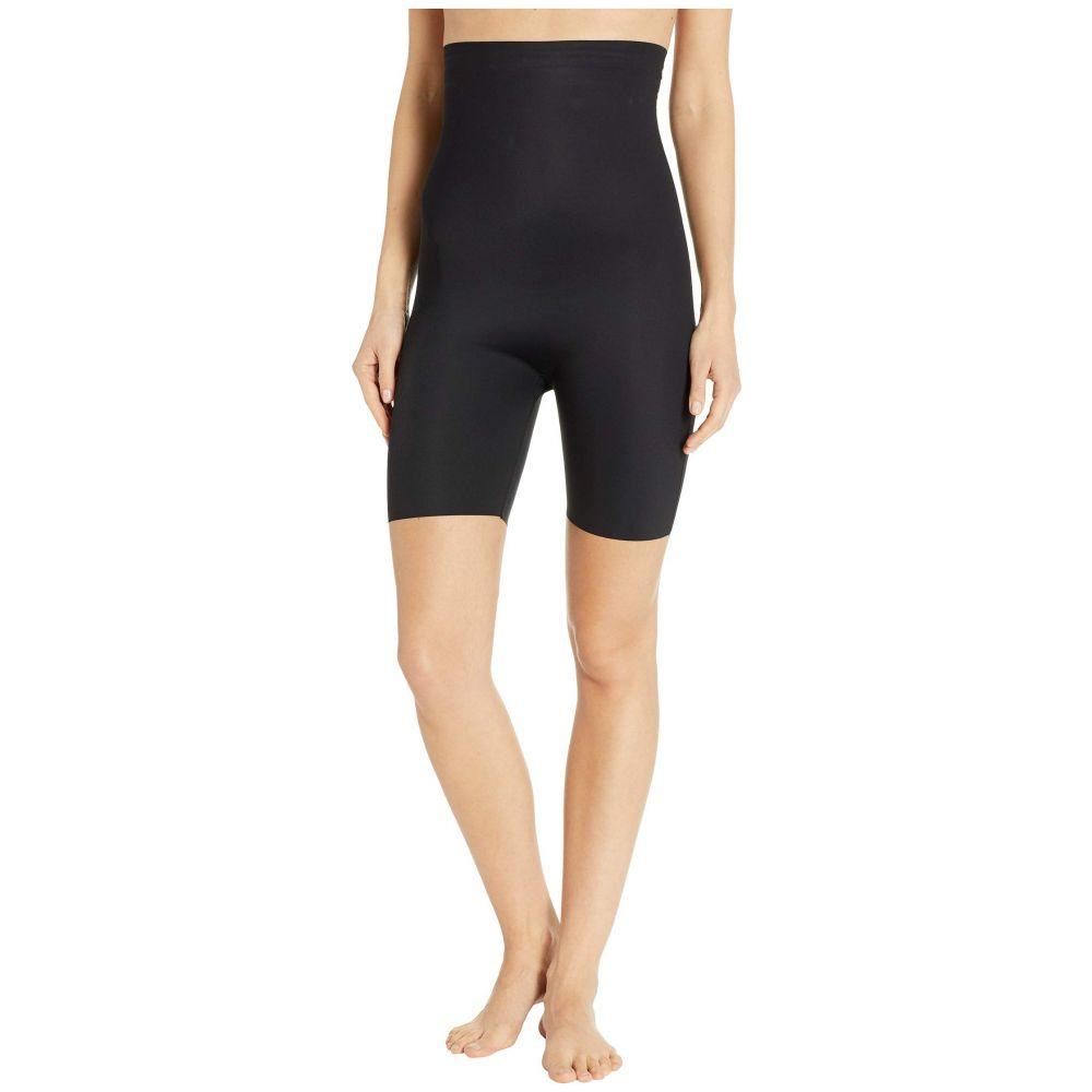 マジック ボディファッション MAGIC Bodyfashion レディース インナー・下着【Maxi Sexy High-Waisted Shapewear Bermuda】Black