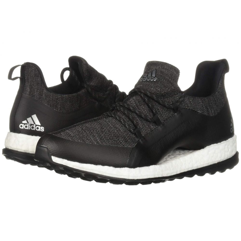 アディダス adidas Golf レディース ゴルフ シューズ・靴【Pureboost XG 2】Core Black/Grey Six/Silver Metallic