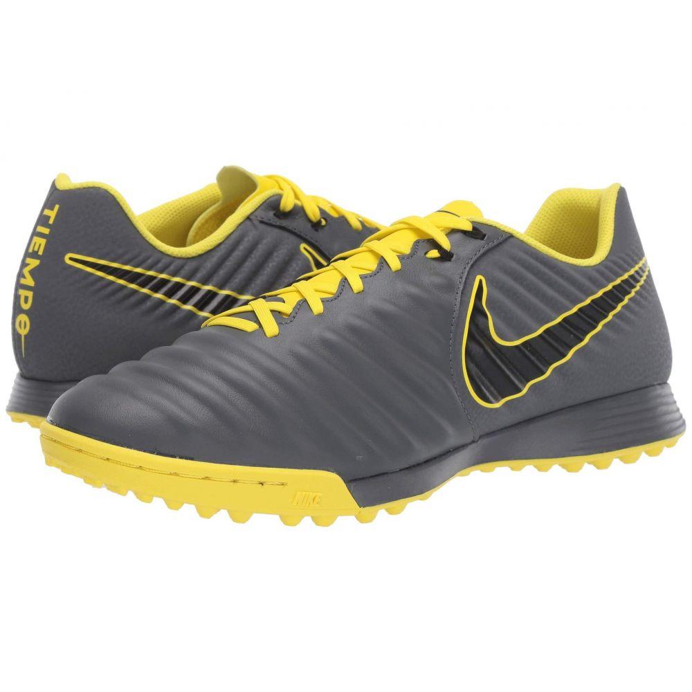 ナイキ Nike メンズ サッカー シューズ・靴【Tiempo LegendX 7 Academy TF】Dark Grey/Black/Opti Yellow
