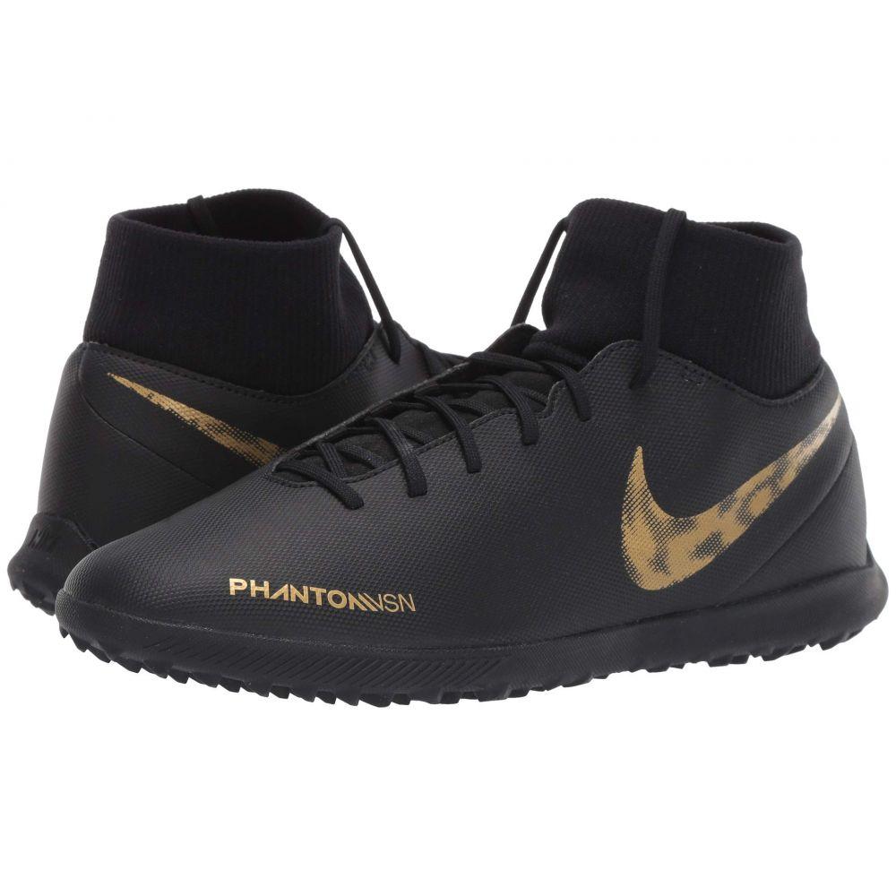 ナイキ Nike メンズ サッカー シューズ・靴【Phantom VSN Club DF TF】Black/Metallic Vivid Gold