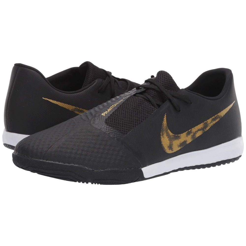 ナイキ Nike メンズ サッカー シューズ・靴【Phantom Venom Academy IC】Black/Metallic Vivid Gold