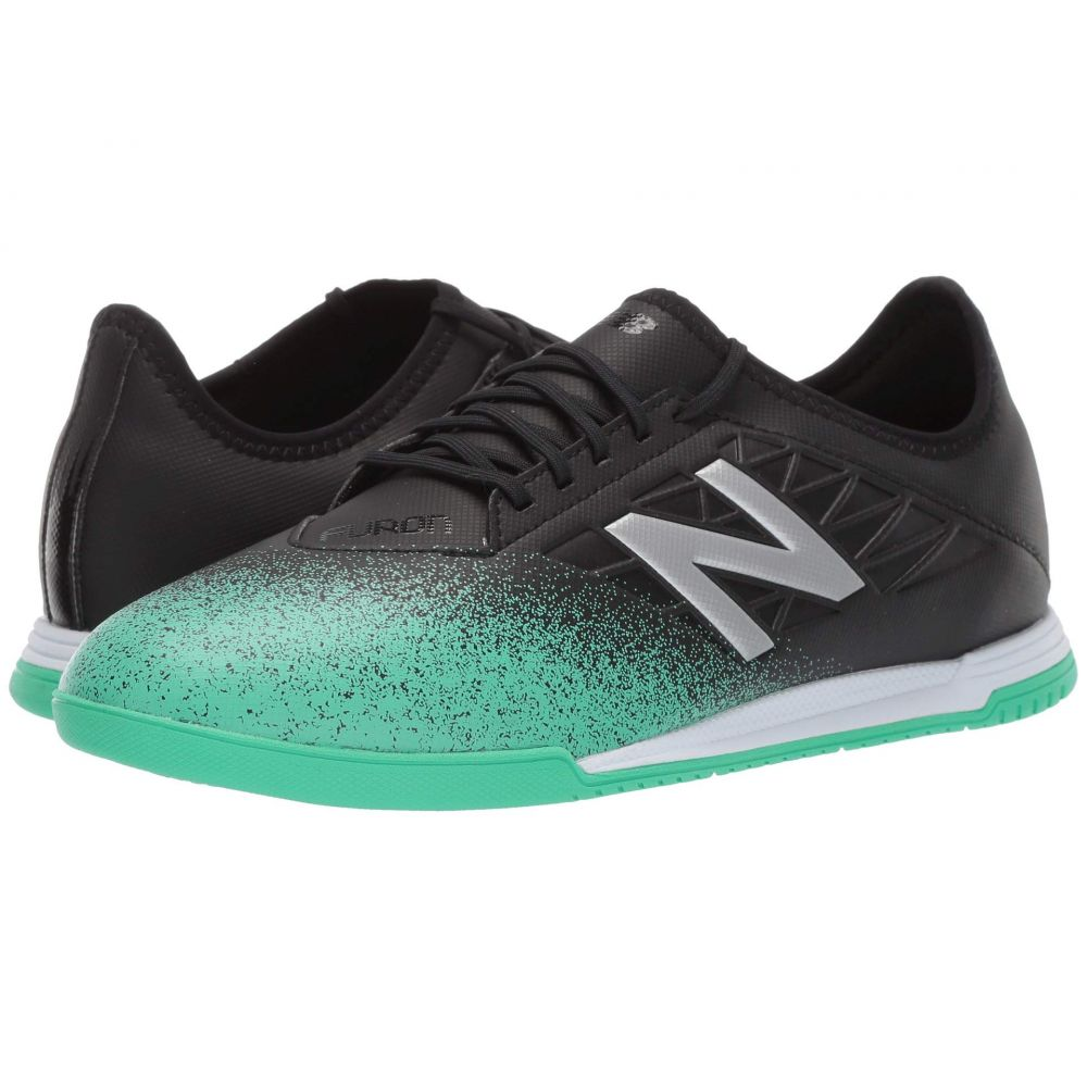 ニューバランス New Balance メンズ サッカー シューズ・靴【MSFDIv5 Soccer】Neon Emerald/Black