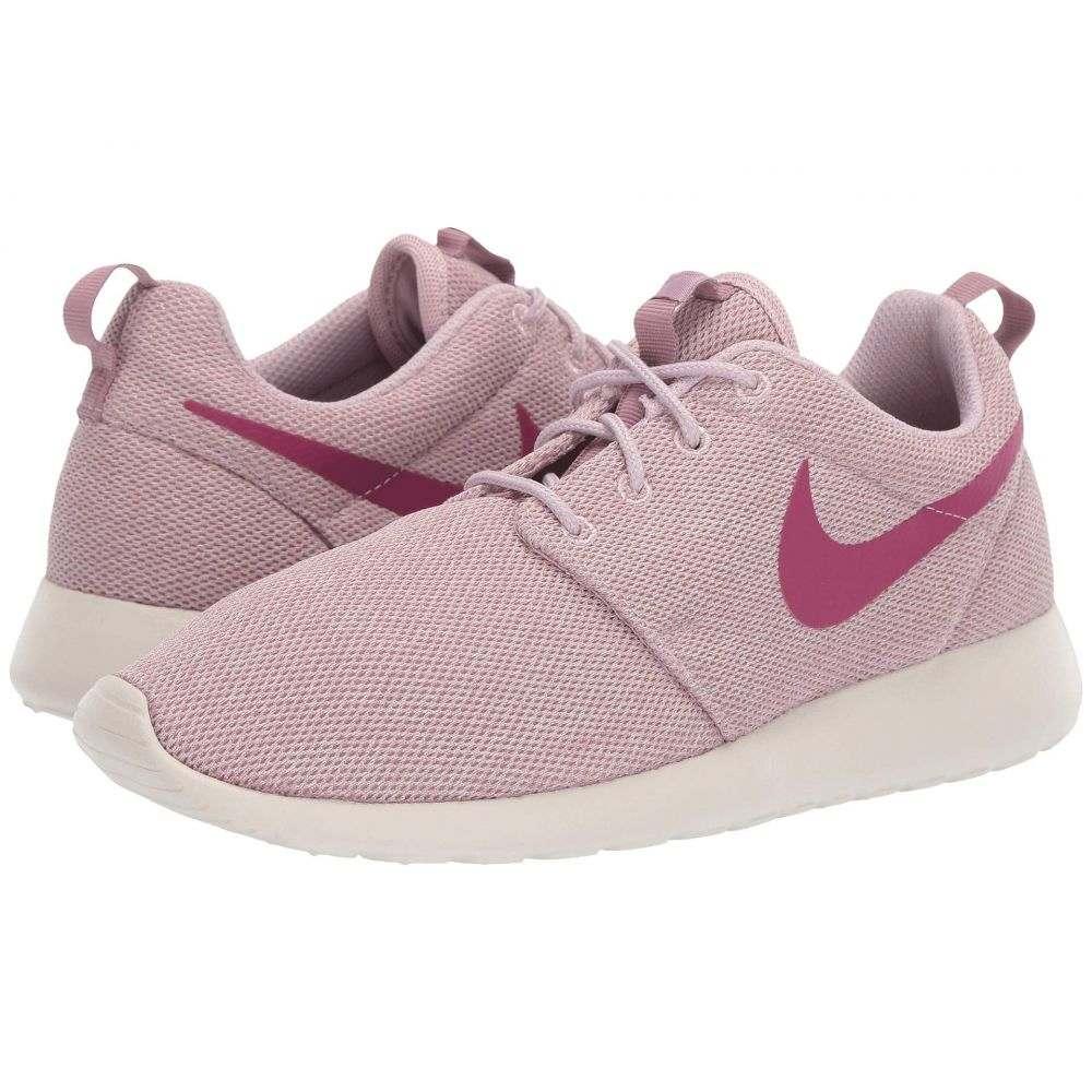 ナイキ Nike レディース シューズ・靴 スニーカー【Roshe One】Plum Chalk/True Berry/Light Cream