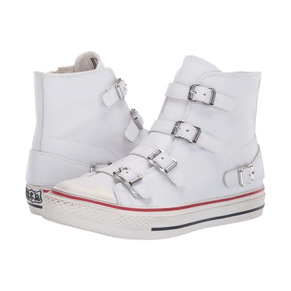 アッシュ ASH レディース シューズ・靴 スニーカー【Virgin】White