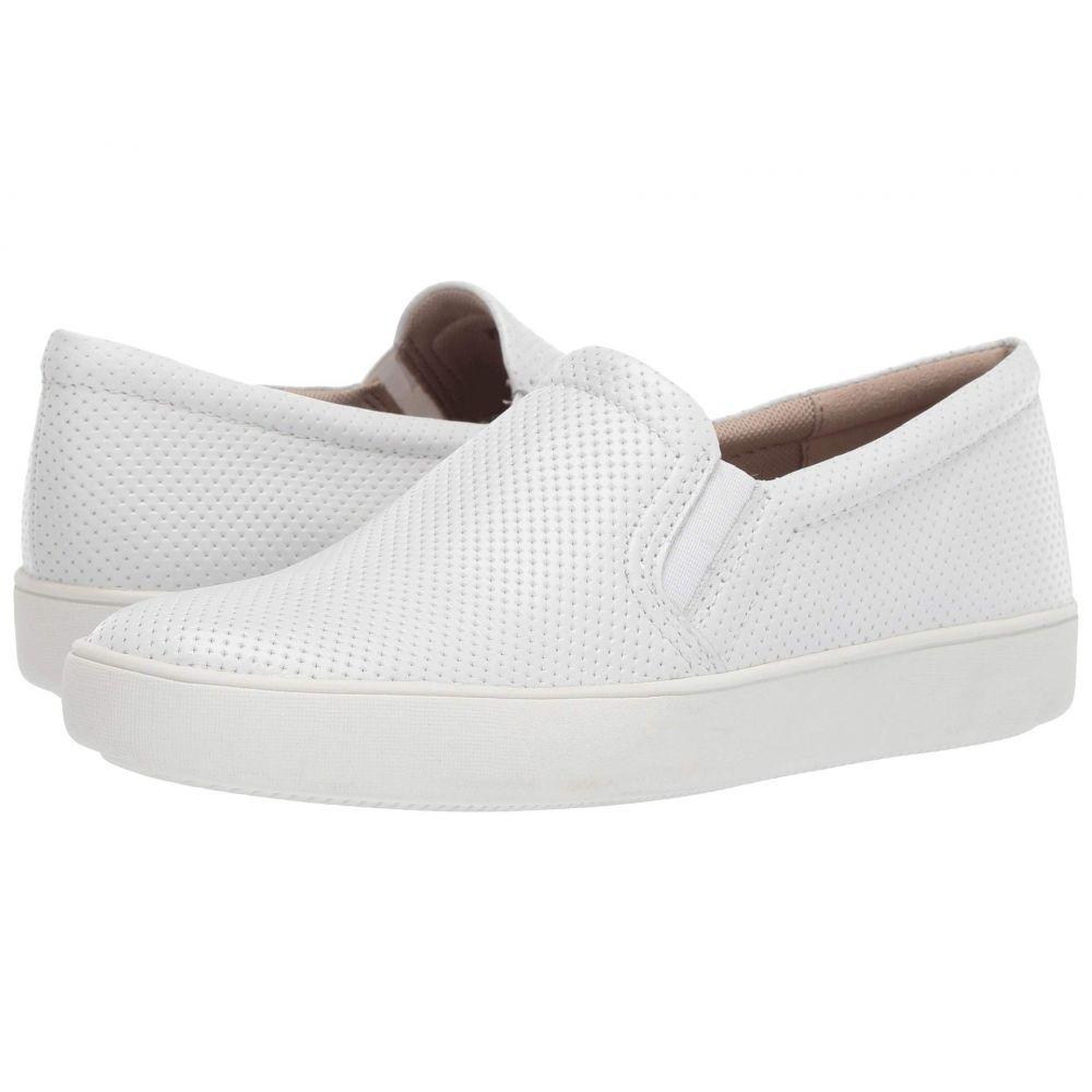 ナチュラライザー Naturalizer レディース シューズ・靴 スニーカー【Marianne】White Perf Leather