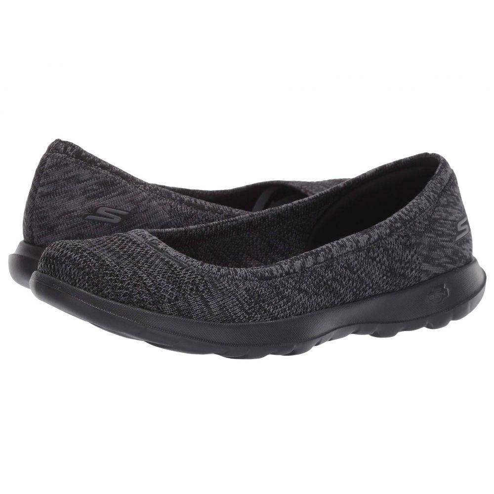 スケッチャーズ SKECHERS Performance レディース シューズ・靴 スニーカー【Go Walk Lite - 16352】Black/Gray