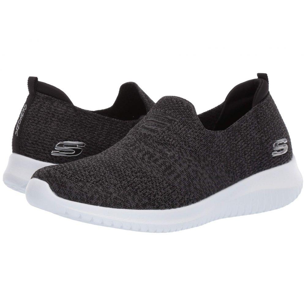 スケッチャーズ SKECHERS レディース シューズ・靴 スニーカー【Ultra Flex - Harmonious】Black/White