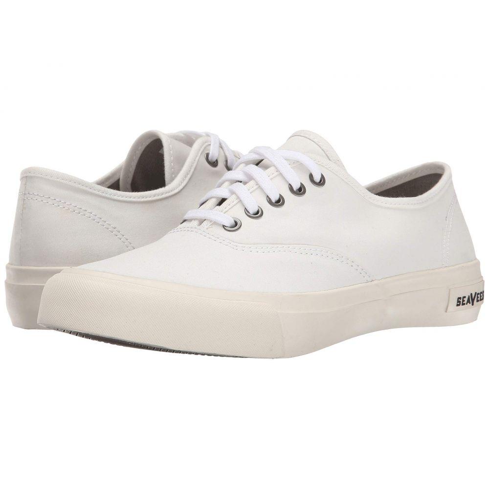 シービーズ SeaVees レディース シューズ・靴 スニーカー【06/64 Legend Sneaker Standard】Bleach