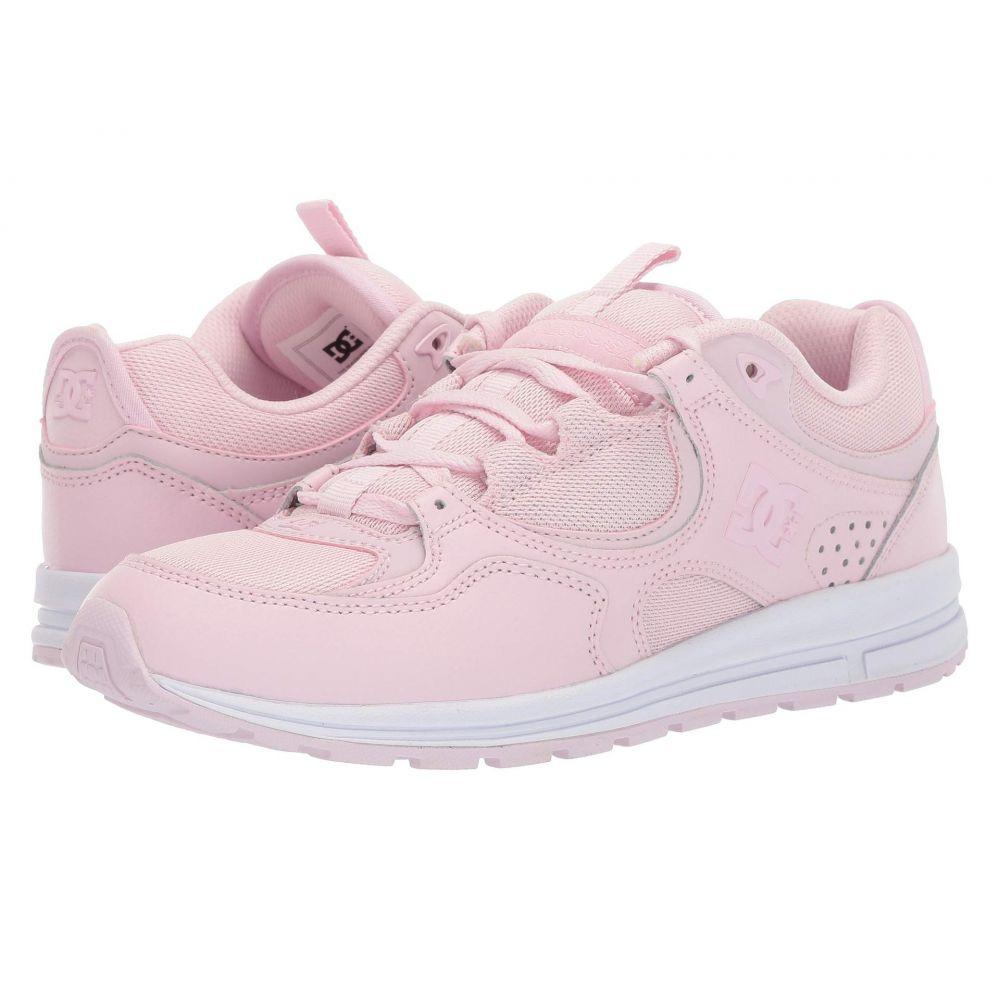 ディーシー DC レディース シューズ・靴 スニーカー【Kalis Lite】Light Pink